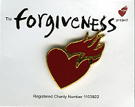 the forgiveness project Brown paper tickets - the first and only fair trade ticketing company.
