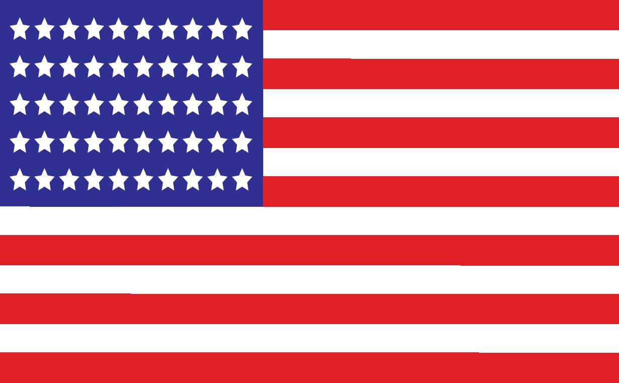 Usa flag2