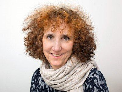 Marina Cantacuzino MBE